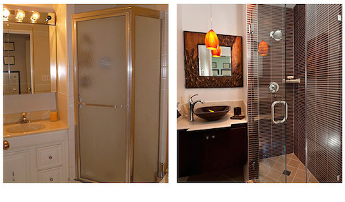 Badkamer Betegelen Bad ~   badkamer renovatie de voordelen van het renoveren van uw badkamer nog